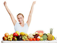Nutrition Services ~ Registered Nutritionist