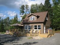 Keene NY Mountain Top Retreat with Views in the Adirondacks