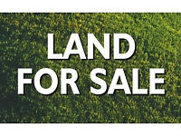 Building Lot for Sale in C.B.S Neighbourhood - Maple Oaks Drive