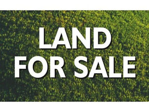 Land for Sale on Haliburton Street - Ocean Glen Estates