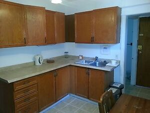 all inclusive furnished large room for rent