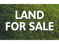 Land for Sale on Foxtrap Access Road
