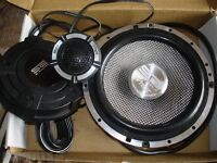 Vibe SE 60 K series Speakers wanted new or used
