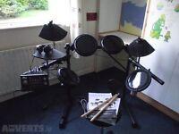 Electronic drum kit volt by voggenreiter vog 680