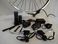 DYI electric bike kit, 36v Front wheel hub motor, Summer Sale !