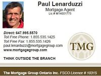 Equity Take Out, Mortgage Preapproval - All Your Mortgage Needs
