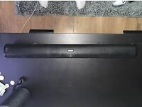 LOGIK MINI SOUNDBAR