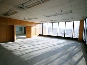 Offices and Showroom and Storage Space. 2nd floor