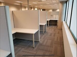 CUBICLES - We are your home for great deals!