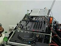 Pioneer cdj 1000 MK2 in flight case