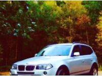 BMW X3 2.0 se