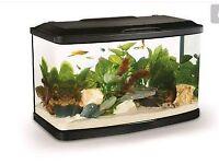 Marina vue 32 fish tank brand new