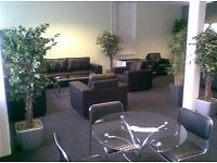 Flexible WD18 Office Space Rental - Watford Serviced offices