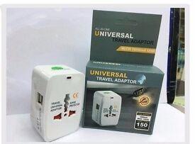 Mad-Tec Universal World Travel USB New Product Flash sale @@@
