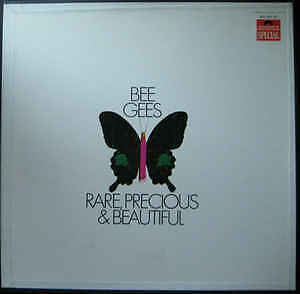 *Very rare* Bee Gee's 3 LP Vinyl Box set