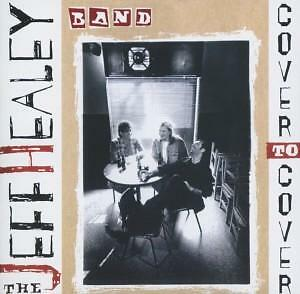 Cover to cover von The jeff healey band CD gebraucht - Berlin, Deutschland - Cover to cover von The jeff healey band CD gebraucht - Berlin, Deutschland