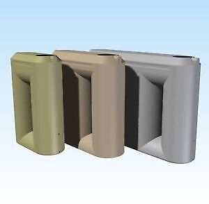 RAINWATER TANK 2300 SLIM FREE 250 K RADIUS SYDNEY DELIVERY Fairfield Fairfield Area Preview