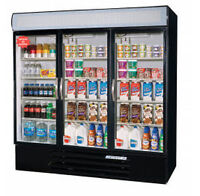 REPARATION REFRIGERATEUR COMMERCIAL  WEST ISLAND