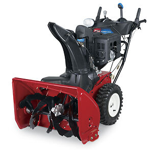NEW Toro Snowblowers - Don't wait till it snows!! London Ontario image 8