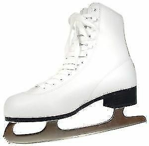 Used Ice Skates and Hockey Equipment