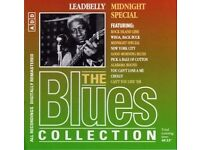Blues Collection x 37 CDs