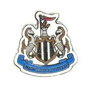 Newcastle United Badges