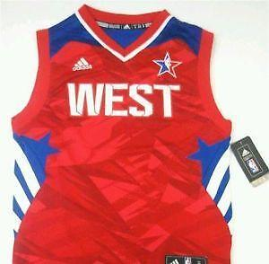NBA All-Star Game Jerseys 4d3ec72fd