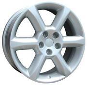 Nissan Maxima Wheels