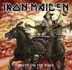 Death On The Road-Iron Maiden-CD