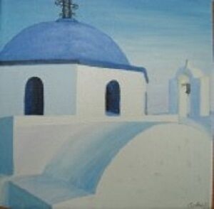 Local Artist Original Paintings - Gifts that last a lifetime! North Shore Greater Vancouver Area image 10