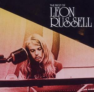 Leon Russell - The Best Of   - CD NEU