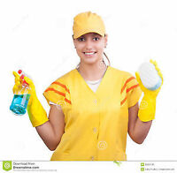 PROFESSIONAL MOVE IN-OUT DEEP CLEANING SERVICE