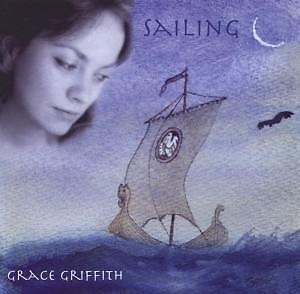 Griffith,Grace - Sailing - CD