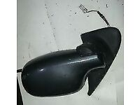 Renault Clio N/S Wing Mirror (2003)
