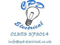 Local Electrician - CPD Electrical - Cambridge