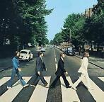 Abbey Road (Remastered)-The Beatles-CD