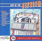 cd - Various - Hits Of The Fifties