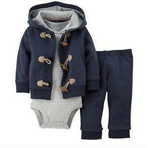 Baby Clothes Girls Boys Organic Designer Ebay