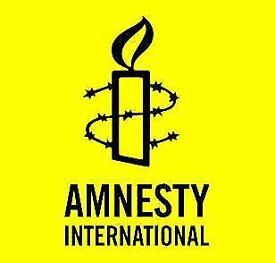 mnesty International - Street Fundraiser - Full time - Glasgow - £9 - £10.50 ph- Immediate Start