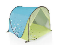 Babymoov Anti-UV Tent - Blue and Green - £25 – RRP £32.99