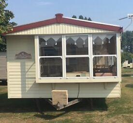 Homely 3 bedroom Caravan for sale, Mersea Island, ESSEX
