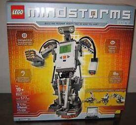 Lego mindstorms nxt set 8527