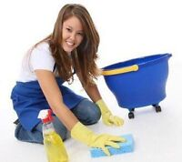 Move in-out Hause Cleaning Service