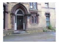 one bedroom apartments, Linnet Mansions, Aigburth