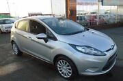 Ford Fiesta wrecking complete all parts Maddington Gosnells Area Preview