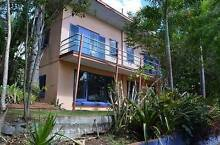 QUIET BUSH RETREAT 100M TO INDOOROOPILLY SHOPPING TOWN Indooroopilly Brisbane South West Preview