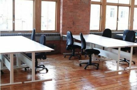 Cost Effective Shared Office Space in Shoreditch Stables E2 from £315 pcm