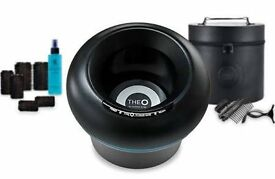 BRAND NEW! The O Pod Ultimate Styling Set from CLOUD NINE, Brand New Induction heated roller set