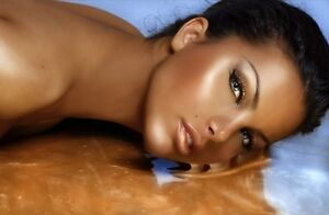 MOBILE SPRAY TANNING A DOMICILE M.ROSE BEAUTY