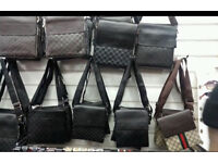 Armani / Gucci / LV / Chanel Manbags Man bag